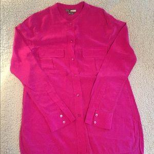 EUC ladies Vince blouse
